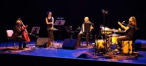 Quarteto-GARDEL
