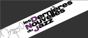 logo Les Dernières Nouvelles Du Jazz