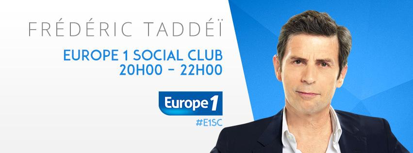 Airelle Besson » Blog Archive » Social Club @Europe 1 Radio